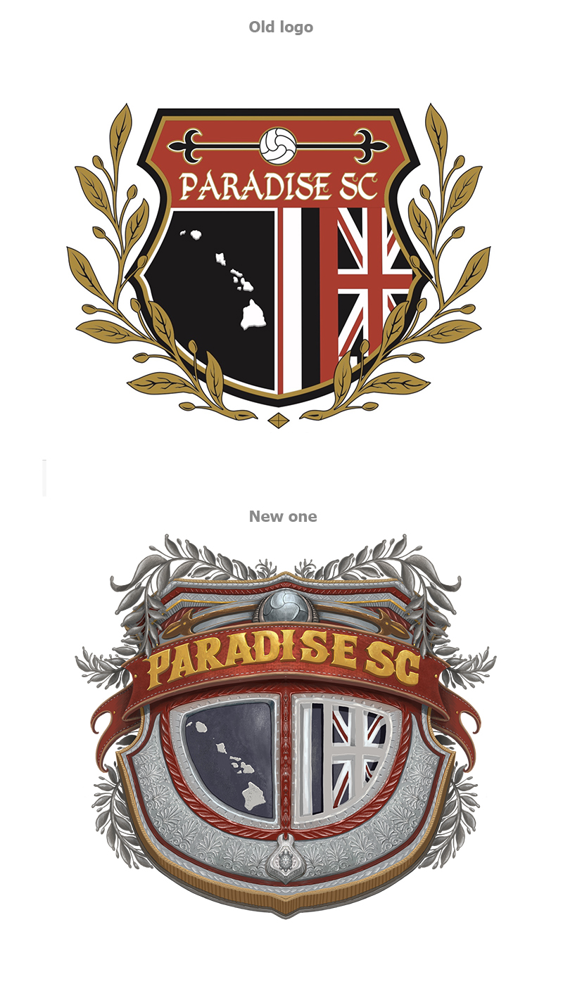 paradise compare